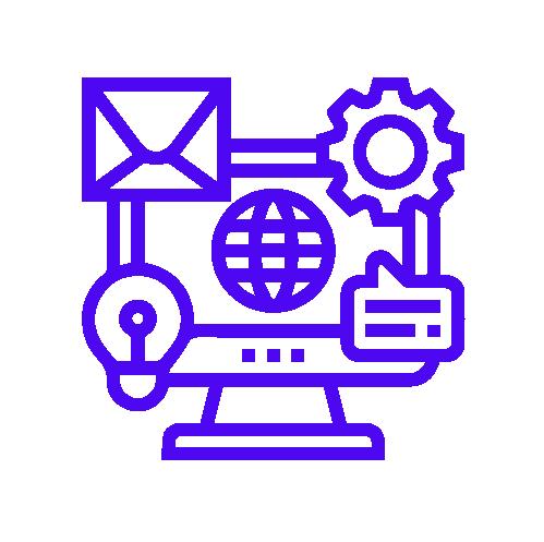 خدمات رایانه ای