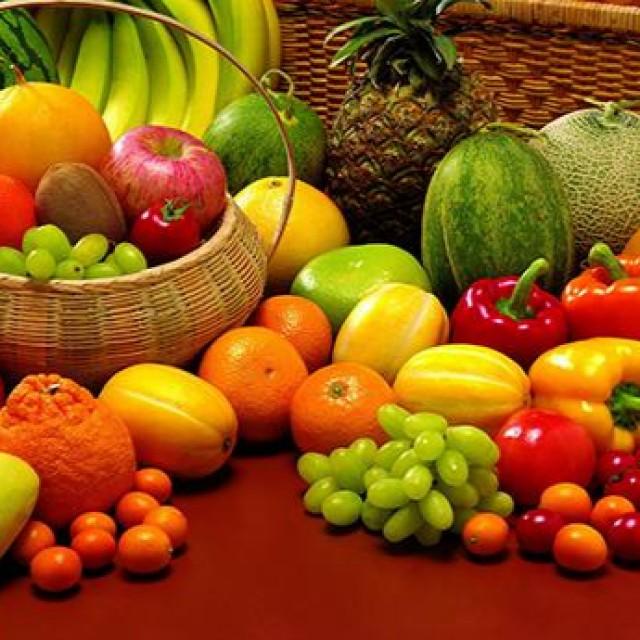 میوه فروشی افکاری