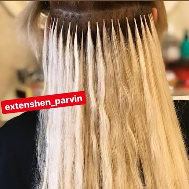 اکستنشن پروین