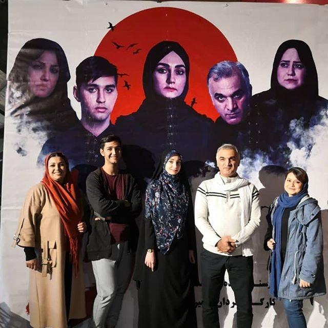 گروه نمایش سروش شیراز