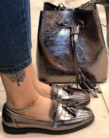 کیف و کفش رامان
