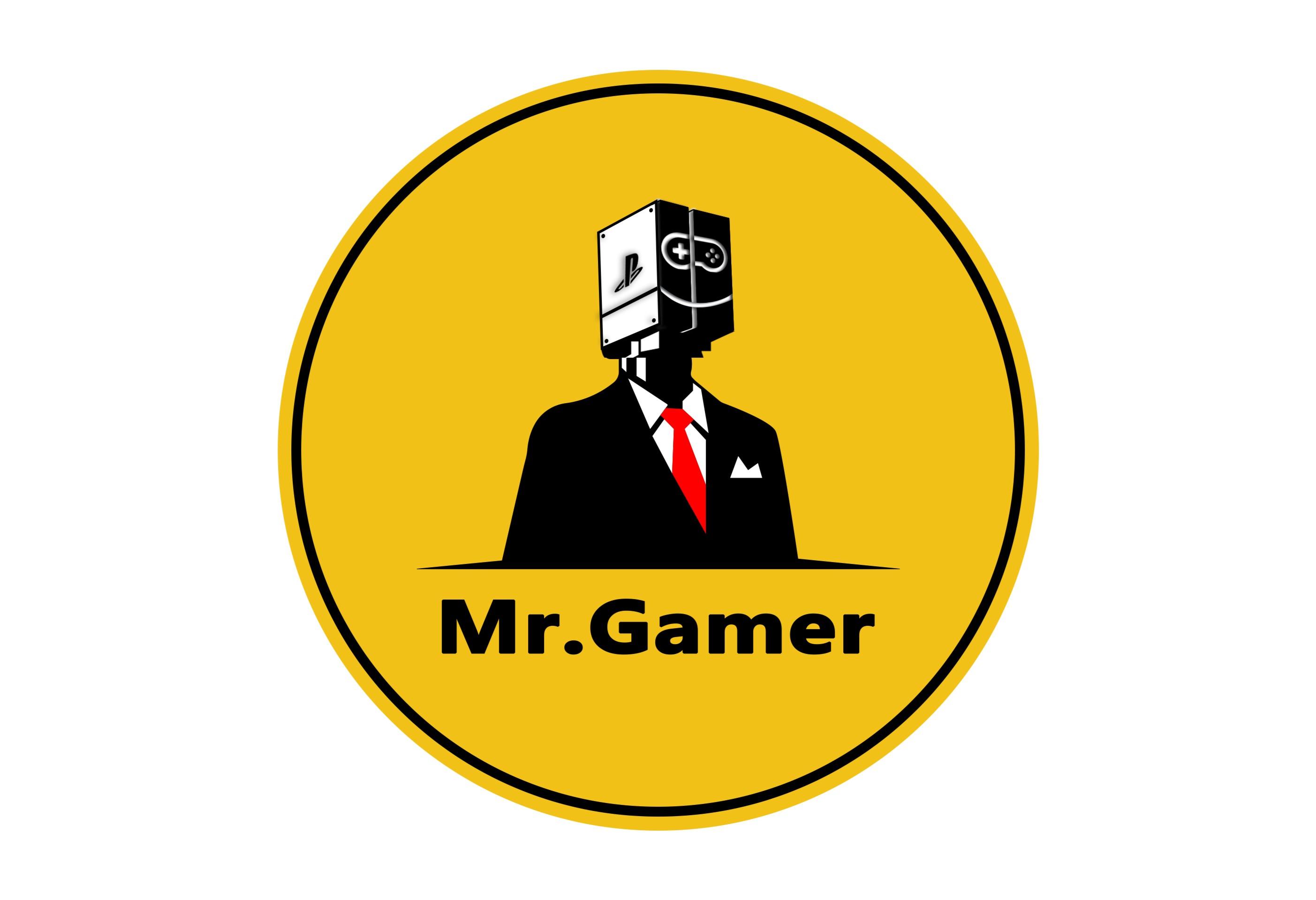 مستر گیمر